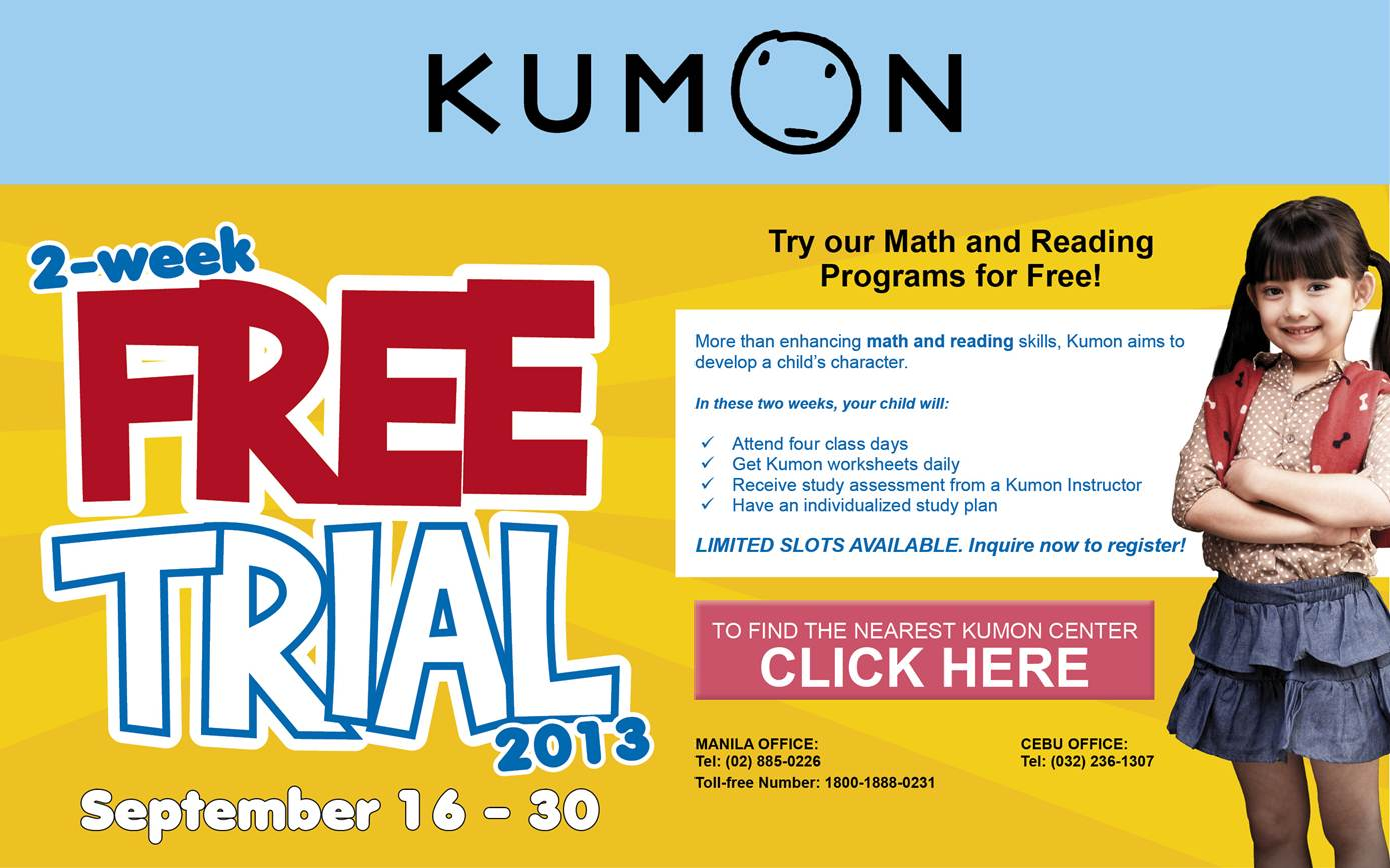 Kumon reviews