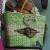 Bags that made of pandan leaves...